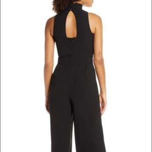 Chelsea 28 Black Jumpsuit
